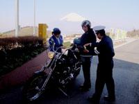 交通安全運動1