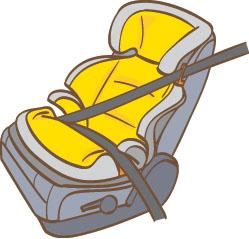 学童用シート
