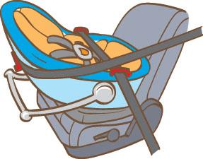 乳児用シート