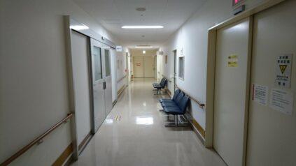 フジ虎ノ門整形外科病院
