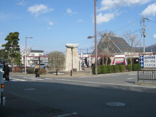 JR御殿場駅