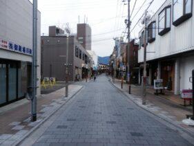 マイロード(御殿場駅前)