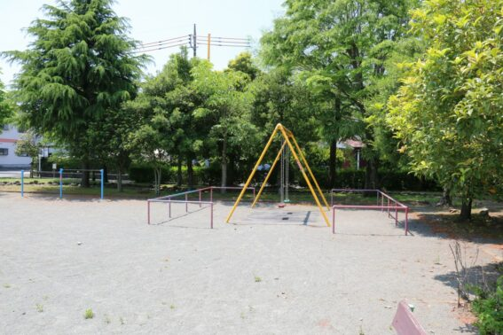 二の岡公園