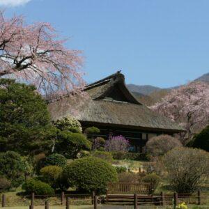 絶景の富士を望む閑静な空間 東山・二の岡地区の画像イメージ