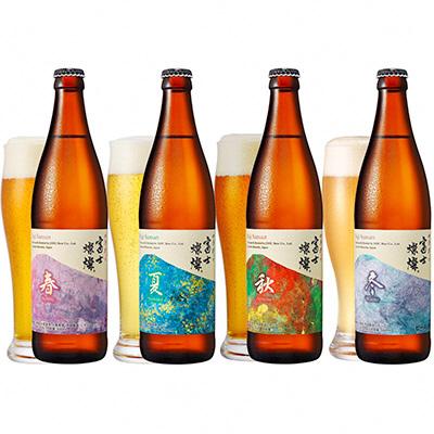 四季折々富士燦燦 500ml×6本セットの返納品画像イメージ