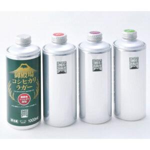 御殿場高原ビール1L缶セット【宴】の画像イメージ