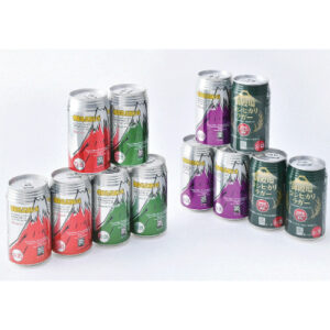 御殿場高原ビール バラエティ 12缶セットの画像イメージ
