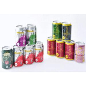 時之栖地ビール飲み比べ対決セットの画像イメージ