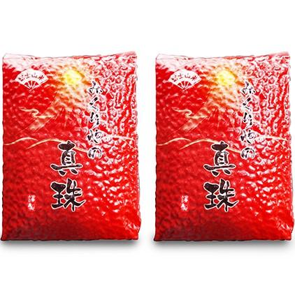 【みくりやの真珠】いのちの壱 3合×36袋の返納品画像イメージ