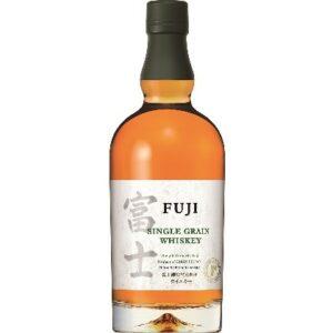 シングルグレーンウイスキー「富士」の画像イメージ