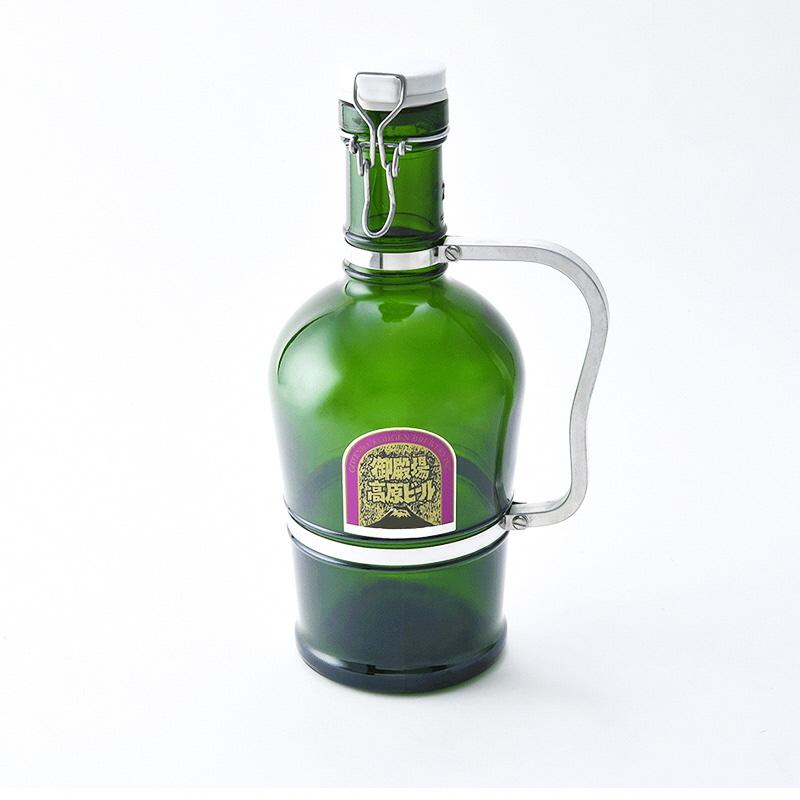 御殿場高原ビール ヴァイツェンボック 2Lの返納品画像イメージ