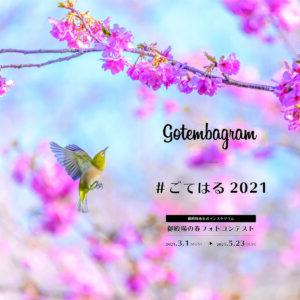 ごてはる2021