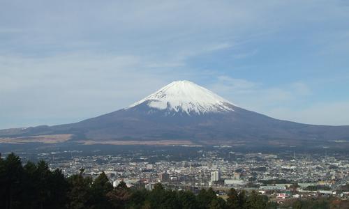 富士松天望台