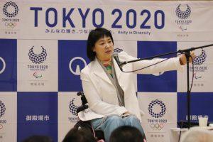 東京2020大会までにもっとよく知ろうパラスポーツと障がいのこと<br>2019.04.19 掲載