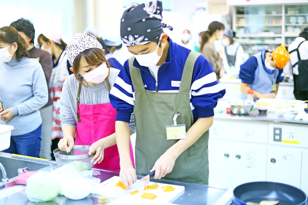 米コン小中学生5