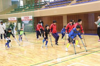 東京2020大会までに、もっとよく知ろうパラスポーツと障がいのこと