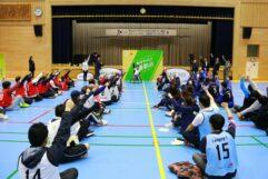 東京2020オリンピック・パラリンピック競技大会に向けた200日前イベント