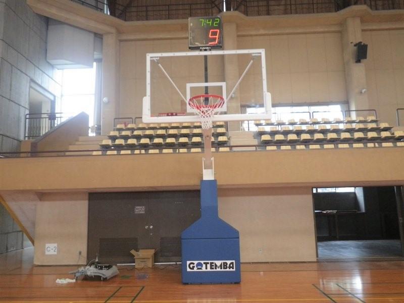 H27バスケットゴール2