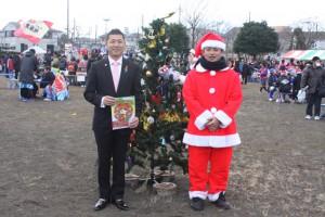 よさこいクリスマスカーニバル2010